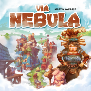Couverture Via Nebula