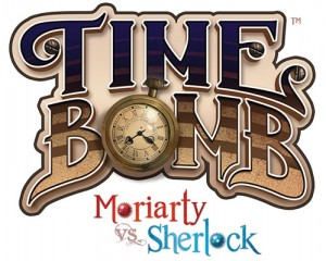 Time Bomb - Moriarty vs Sherlock