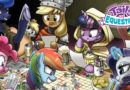 Tails of Equestria : The Storytelling Game