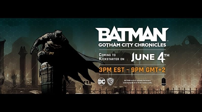 Batman : Gotham City Chronicles – Premier bilan au moment du lancement de la saison 2