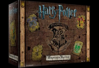 Harry Potter – Hogwarts Battle en VF