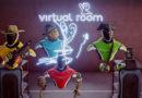Virtual Room, l'excitation est réelle !