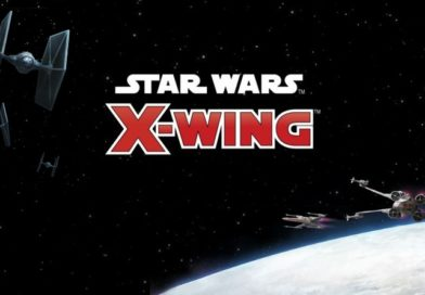 X-Wing V2 – En solo ou en coop'